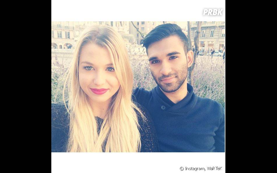 WaRTeK et EnjoyPhoenix sont en couple depuis 2014