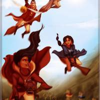 Harry Potter : quand les personnages de Disney s'incrustent dans l'univers du sorcier