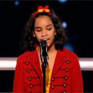 Jane (The Voice Kids 2) : la jeune candidate aveugle a déjà un album en préparation