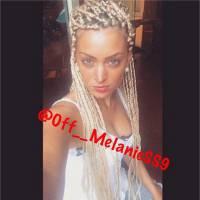 Mélanie (Secret Story 9) : photo dossier dévoilée sur Instagram, les internautes sous le choc