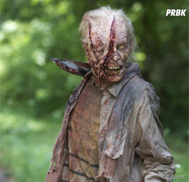 The Walking Dead : aux Etats-Unis, un fan de la série tue son ami, qu'il croit transformé en zombie