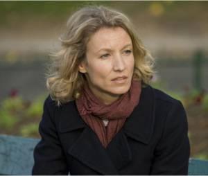 Alexandra Lamy épuisée et stressée par le tournage d'Une chance de trop