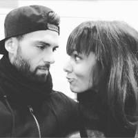 """Shy'm et Benoît Paire, un couple heureux : """"Ca se passe très bien"""""""