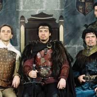 Kaamelott de retour... au cinéma : Alexandre Astier confirme la bonne nouvelle !