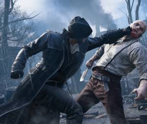 Assassin's Creed Syndicate : une image du jeu