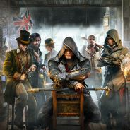 "Test d'Assassin's Creed Syndicate sur PS4 et Xbox One : Mafia K'1 ""Frye"" !"
