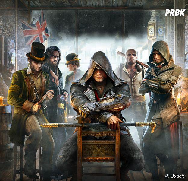 Assassin's Creed Syndicate : une image du jeu