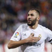 Karim Benzema mis en examen dans l'affaire Valbuena : de retour à Madrid, son club le soutient