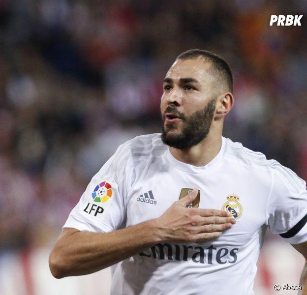 Karim Benzema mis en examen dans l'affaire Valbuena : il reprend l'entraînement avec le Real Madrid