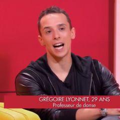 """Grégoire Lyonnet (DALS) : """"Quand on est un garçon et qu'on fait de la danse, ce n'est pas bien vu"""""""