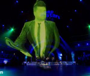 Olivier Dion (Danse avec les stars 6) très sexy lors du prime du 6 novembre 2015
