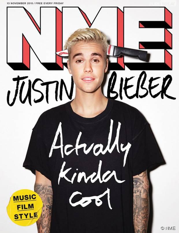 Justin Bieber déprimé par sa célébrité