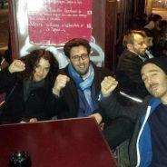 #OccupyTerrasse : après les attentats, les Parisiens prouvent qu'ils n'ont pas peur sur Twitter