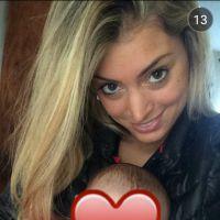 Mélanie (Secret Story 9) rencontre enfin sa nièce : moment complice sur Snapchat