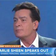 Charlie Sheen séropositif depuis 4 ans : il dévoile sa maladie en direct à la télévision