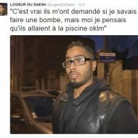 Logeur du Daesh : quand Twitter se moque et parodie les déclarations du logeur des terroristes