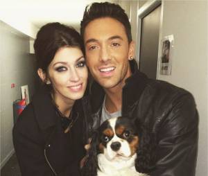 Danse avec les stars 6 : Sophie Vouzelaud et Maxime Dereymez complices sur Instagram