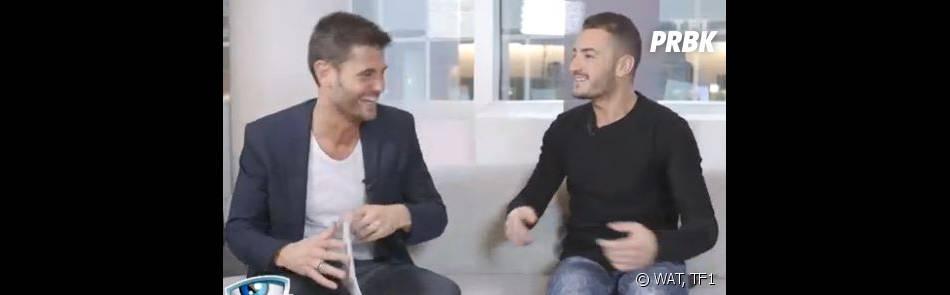 Jonathan (Secret Story 9) : bientôt un One Man Show pour l'ex candidat de TF1 ?