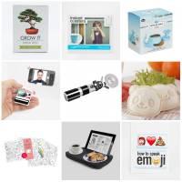 Noël 2015 : 10 idées de cadeaux cools et pas chers, à moins de 20 euros
