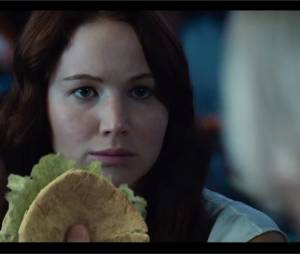 "The Hunger Games : ""Katniss sure loves Pita"", la parodie improbable"