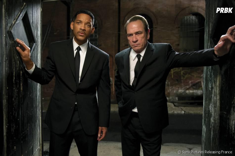 Men in Black 4 : un retour annoncé