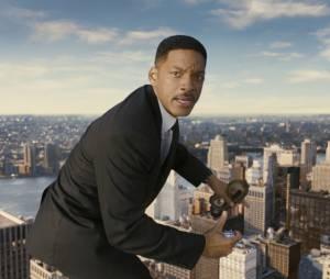 Men in Black 4 : Will Smith remplacée par une femme ?