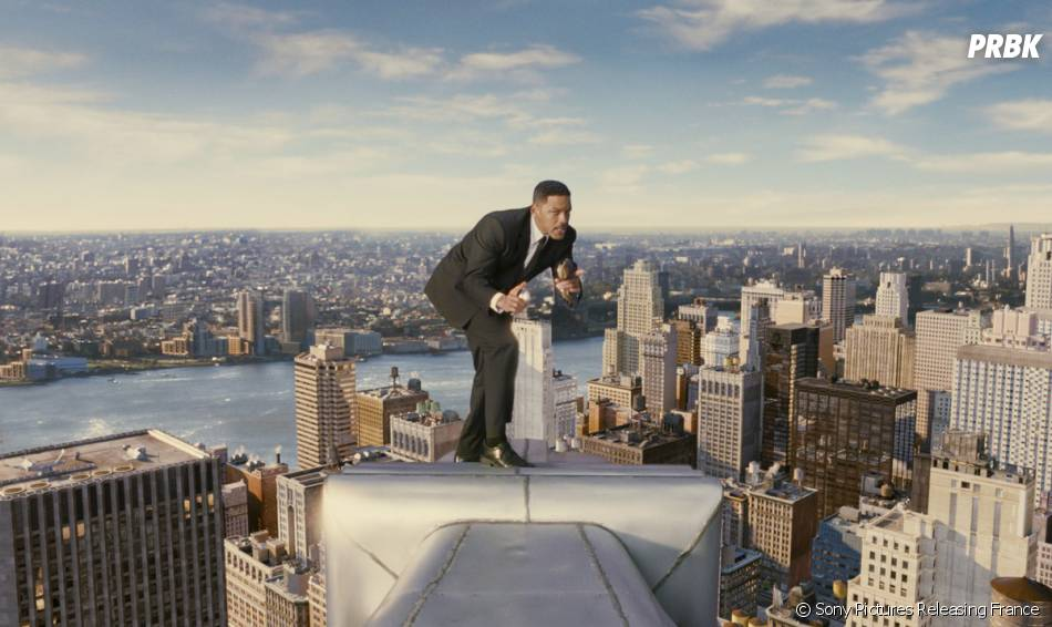 Men in Black 4 : Will Smith pas convaincu pour un retour