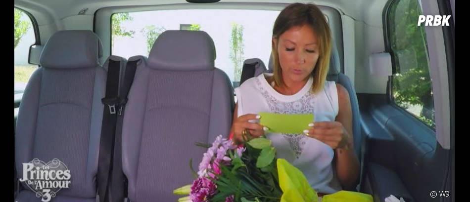 Les Princes de l'amour 3 : Clémence poursuit l'aventure avec Gabano