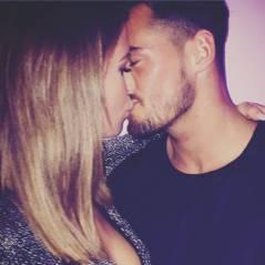 Emilie Fiorelli et Rémi Notta (Secret Story 9) : le couple fête ses 3 mois d'amour sur Twitter