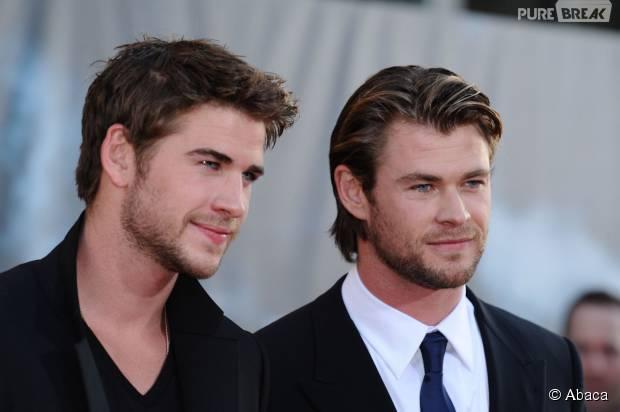 Chris Hemsworth a épongé les dettes de toute sa famille