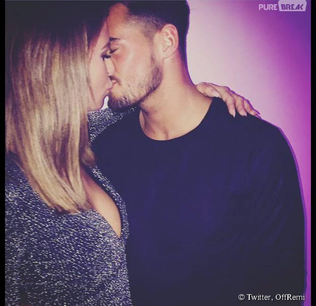 Secret Story 9 : Emilie Fiorelli et Rémi Notta en couple