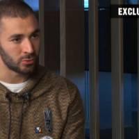 """Karim Benzema sur l'affaire Mathieu Valbuena : """"J'espère que ça va bien se terminer"""""""