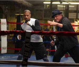 Creed : bande-annonce du film