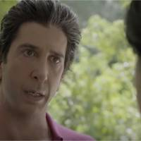 David Schwimmer : la star de Friends joue le père de Kim Kardashian dans American Crime Story