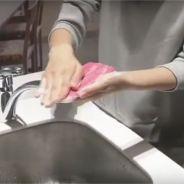 Le premier smartphone lavable au savon : l'invention qui va faire plaisir aux hypocondriaques