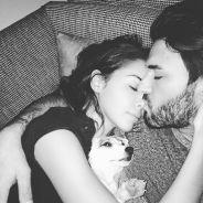 "Nabilla Benattia et Thomas Vergara : tendre photo avec leur ""bébé"" sur Instagram"