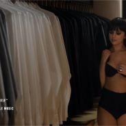 Selena Gomez plus sexy que jamais dans un teaser du clip de Hands to Myself