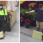 Expérience sociale sur le racisme : les passants enlaceront-ils plutôt le garçon blanc ou noir ?
