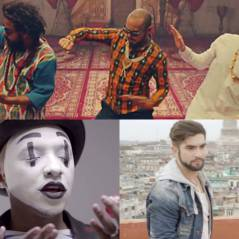 Major Lazer, Kendji Girac, Soprano... Les clips les plus vus sur Youtube en 2015
