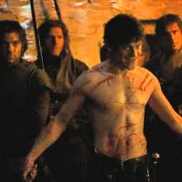 "Game of Thrones : Ramsay Bolton élu ""Pire méchant des séries"""
