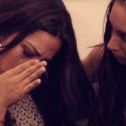 Milla (Les Princes de l'amour 3) parano et en larmes... dans un clip de rap