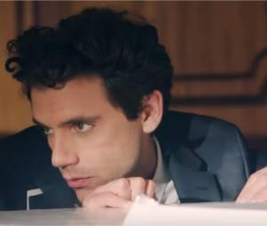 Mika ft Fedez - Beautiful Disaster, le clip officiel