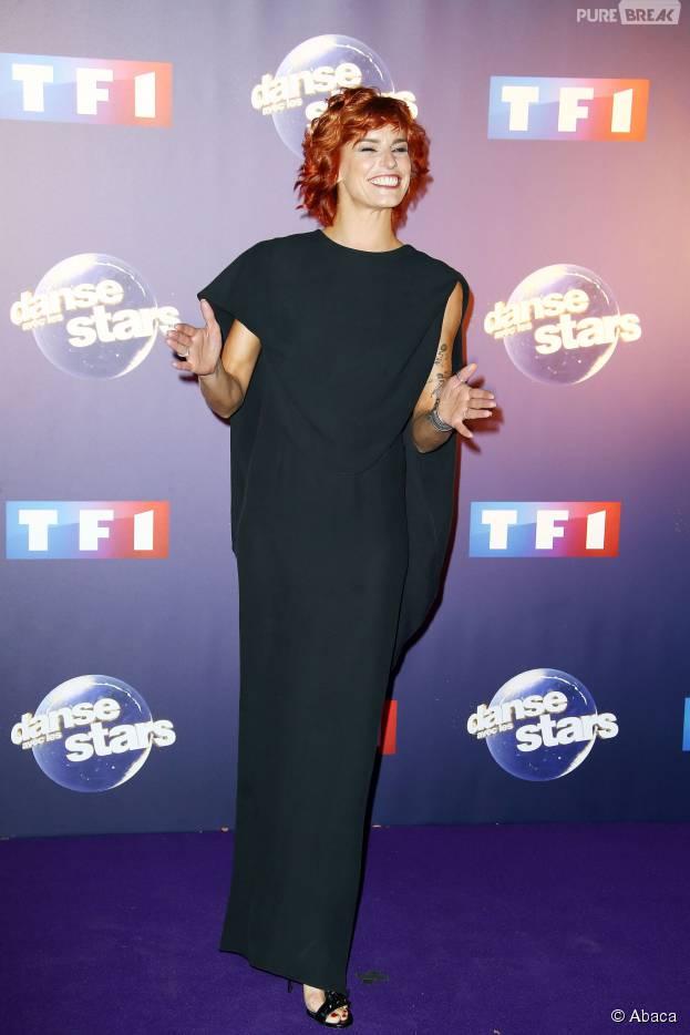 Fauve Hautot dans le jury de Danse avec les stars 6 sur TF1