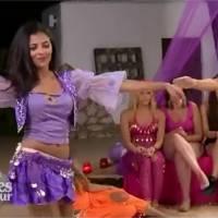 Milla VS Sabrina (Les Princes de l'amour 3) : une battle de danse sexy pour séduire Nikola