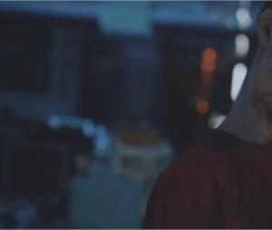 Seb La Frite en zombie dans une parodie de The Walking Dead par Guillaume Pley