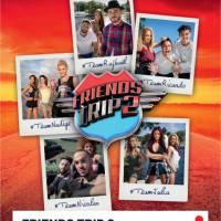 Amélie Neten, Nadège Lacroix... les salaires des candidats de Friends Trip 2 dévoilés ?
