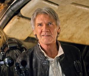 Star Wars : le salaire hallucinant d'Harrison Ford (Han Solo) dévoilé