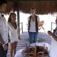 Ricardo et Fidji (La Villa des Coeurs Brisés) : les images de leur émouvant mariage