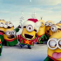 Noël en GIFs : la journée que tout le monde a déjà vécue un 25 décembre
