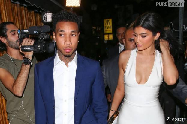 Kylie Jenner et Tyga fiancés ? La réponse aux rumeurs